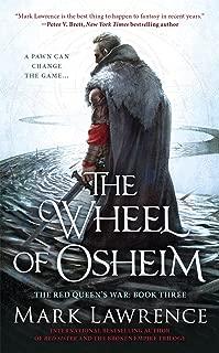 The Wheel of Osheim (The Red Queen's War Book 3)