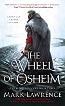 The Wheel of Osheim (The Red Queen's War Book 3)