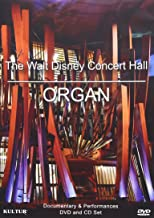The Walt Disney Concert Hall Organ –