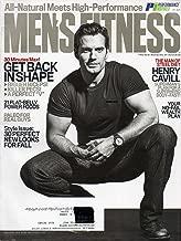 Men's Fitness 2016 Magazine THE MAN OF STEEL DIET