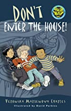 Don't Enter the House! (Easy-to-Read Spooky Tales)