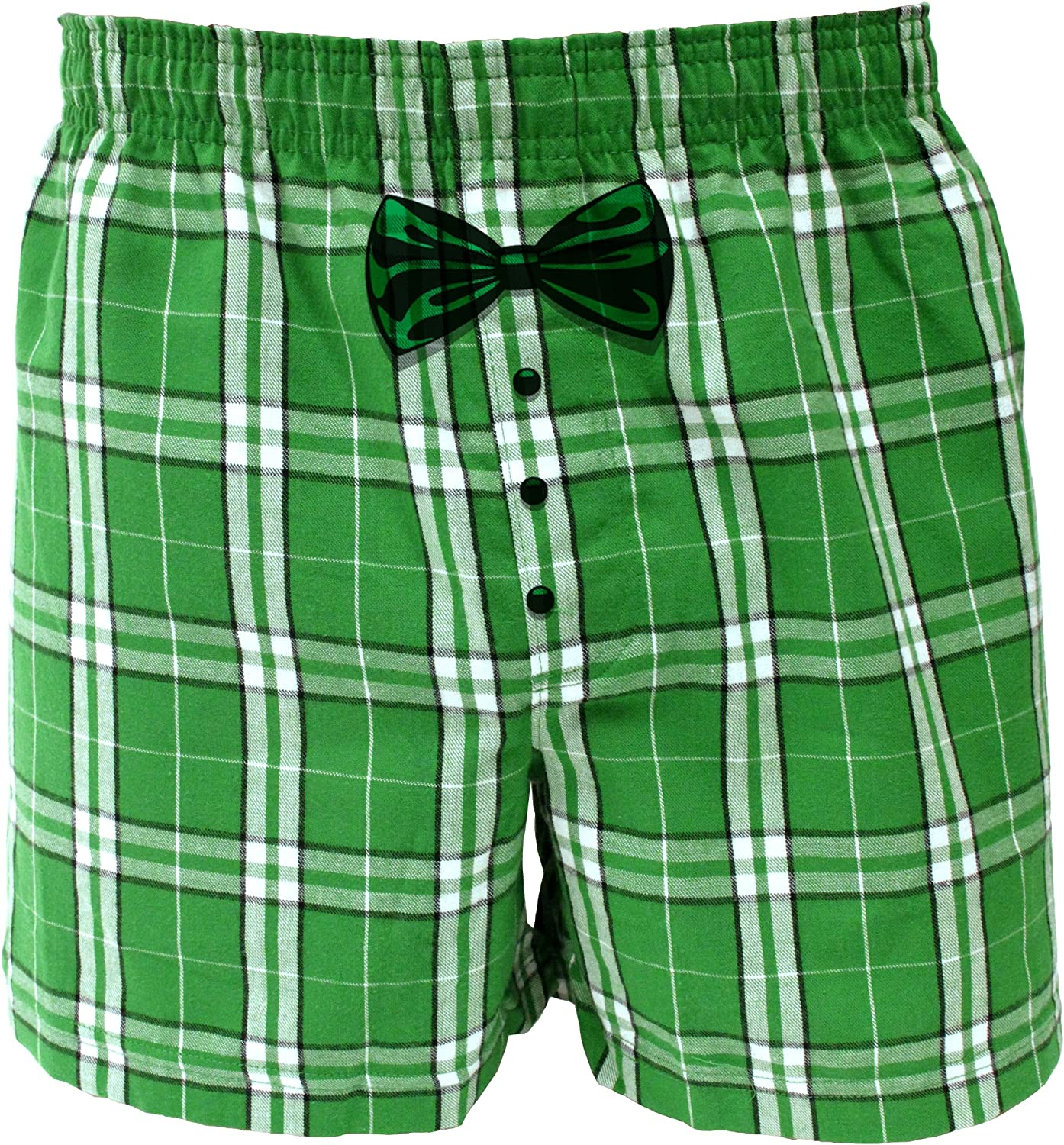Wanna Popular product see My Shillelagh Or Others Patricks Boxers St NEW Day Green -