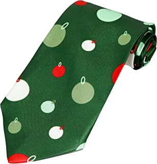 novelty christmas ties