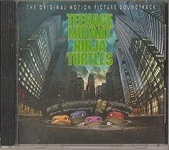 Best teenage mutant ninja turtles soundtrack cd Reviews