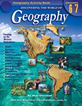 Mark Twain Media | Geography Resource Workbook | 6th–7th Grade, 128pgs (Discovering the World of Geography) PDF