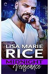 Midnight Vengeance (Men of Midnight Book 1) Kindle Edition