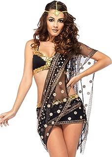 Leg Avenue Women's 3 Piece Bollywood Darling