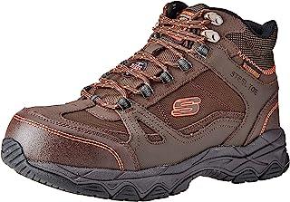 Skechers Men's Ledom Ankle Boot