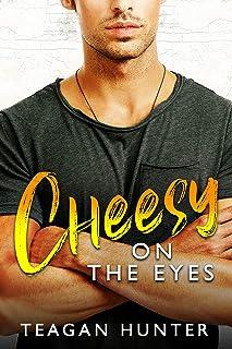 Cheesy on the Eyes: Fake Dating Romcom (Slice Book 5)
