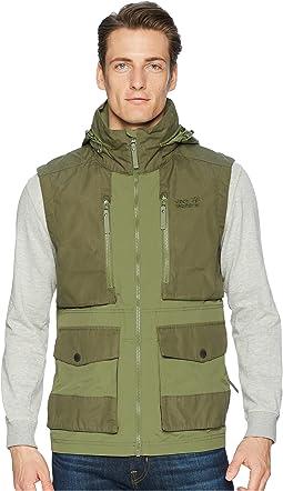 Barstow Vest