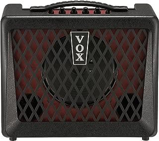VOX 軽量・コンパクト設計50Wベース・アンプ VX50-BA