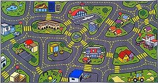 Best road map carpet Reviews