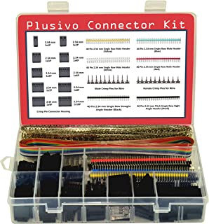 dupont connector kit