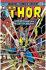 Thor (1966-1996) #229: Facsimile Edition Kindle Edition