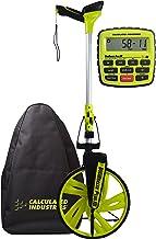 Calculated Industries #6575 DigiRoller Plus III 12.5 Inch Estimators Electronic Distance..