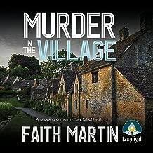 Murder in the Village: DI Hillary Greene, Book 2