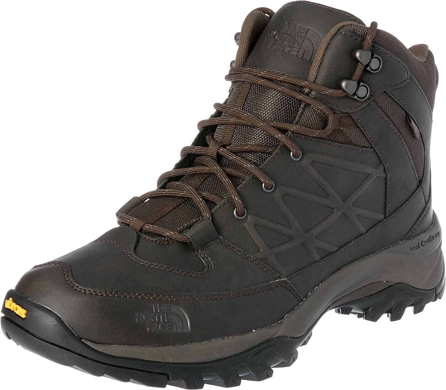 The North Face Storm Mid Wp Leather
