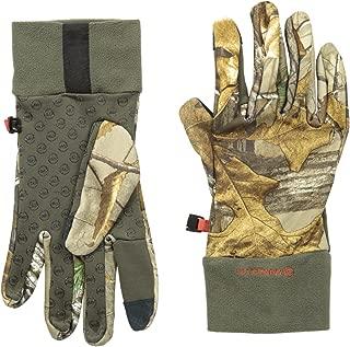Manzella Men's Ranger Touch Tip Gloves