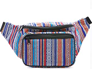 Best bohemian fanny pack Reviews