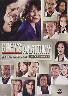 Grey's Anatomy: Season 10