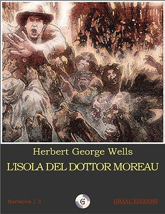Lisola del dottor Moreau