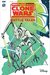 Star Wars Adventures: Clone Wars #5 (of 5) Kindle Edition