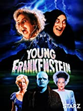 rent young frankenstein