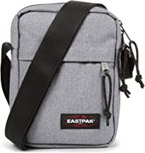 Eastpak The One Messenger Bag, 21 cm, 2.5 L, Grey (Sunday Grey)