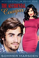 The Accidental Cougar Kindle Edition