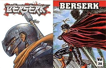 Berserk Full series: Comic volume 24 (English Edition)