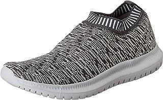 Amazon Brand - Symbol Men's Knit Sneakers