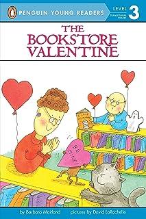 The Bookstore Valentine
