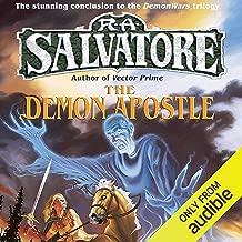 The Demon Apostle: Book III of the DemonWars Saga
