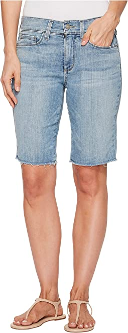 Briella Shorts w/ Fray Hem in Westland