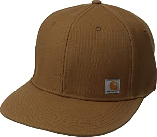 Carhartt Men's Moisture Wicking Fast Dry Ashland Cap Moisture Wicking Fast Dry Ashland Cap