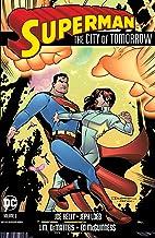 Superman: The City of Tomorrow Vol. 2 (Superman (1987-2006))
