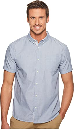 Quiksilver - Valley Grove Short Sleeve