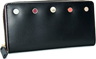 radley london zip around wallet