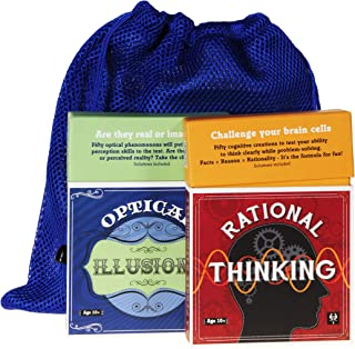 Best rational thinking cards Reviews