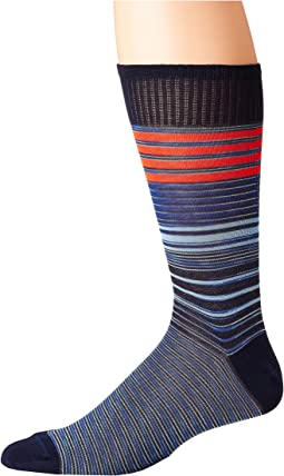 Missoni - Striped Socks