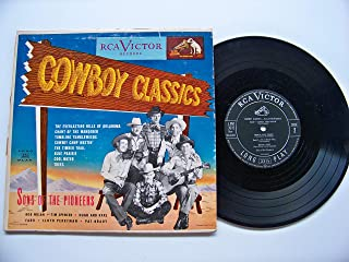 1952 Cowboy Classics - Sons of the Pioneers 10