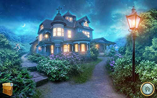 『Return to Grisly Manor』の7枚目の画像