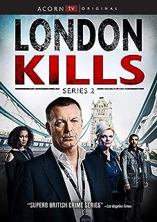 London Kills Series 2