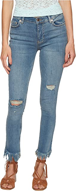 Great Heights Frayed Skinny