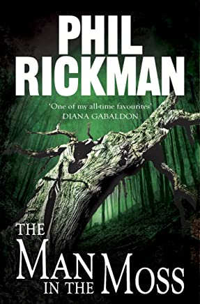 The Man in the Moss (English Edition)