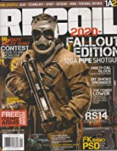 Recoil Magazine 2020 Issue 52