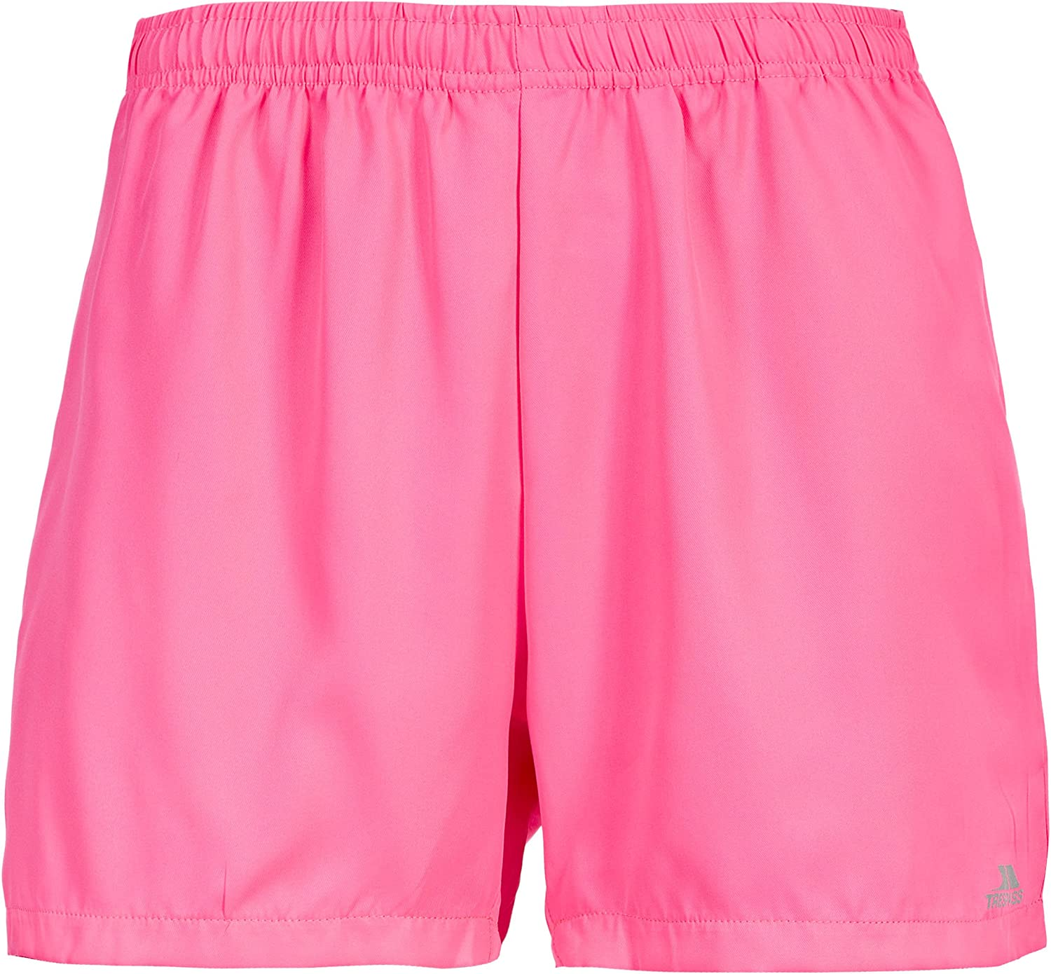Trespass Womens Womens Ladies Lil High Vis Pink Sports Active Shorts