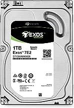 Seagate Exos x10 10TB SATA 6Gb/s 256MB Cache Enterprise Hard Drive 3.5