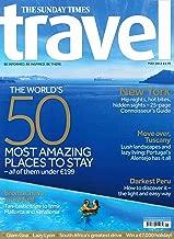 Travel - Sunday Times Travel Magazine