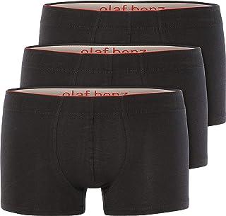 Olaf Benz RED1010 Minipants heren Minibroek (3-Pack)